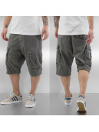 G-Star Shorts Rovic Loose 1/2 grau