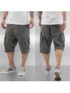 G-Star shorts Rovic Loose 1/2 grijs