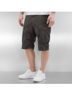 G-Star shorts Rovic Loose grijs