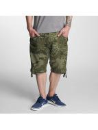 G-Star Shorts Rovic Camo DC Loose 1/2 vert