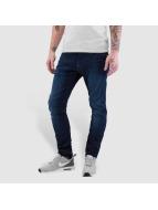 G-Star Skinny Jeans Revend blau