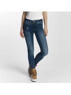 G-Star Skinny Jeans Lynn blau