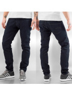 G-Star Skinny Jeans 3301 Deconstructed blue