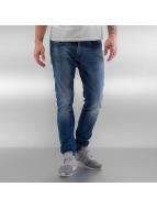 G-Star Skinny Jeans Revend Super Slim Slander blue