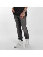 G-Star Skinny Jeans Revend Super grau