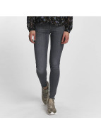 G-Star Lynn D-Mid Render Grey Ultimate Stretch Denim Super Skinny Jeans Medium Aged