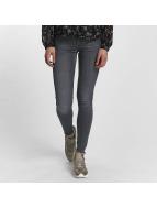 G-Star Lynn D-Mid Render Grey Ultimate Stretch Denim Super Skinny Jeans Medium Aged