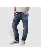 G-Star Skinny Jeans 3301 Slim mavi