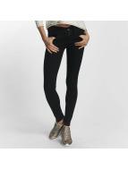 G-Star Skinny jeans Lynn zwart