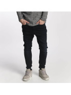 G-Star Slim Fit Jeans D-Staq синий