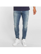 G-Star Slim Fit Jeans 3301 blau