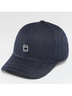 G-Star snapback cap Originals Cart Barran Denim 2 Baseball blauw