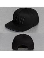 G-Star snapback cap Vontry zwart