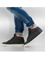 G-Star Sneaker Thec Mid schwarz