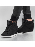 G-Star Sneaker Labour Wedge schwarz