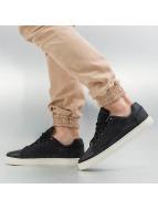 G-Star sneaker Thec Leather zwart