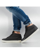 G-Star Sneakers Thec Mid svart