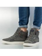G-Star Sneakers New Augur szary