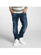 G-Star Straight Fit Jeans 3301 Trender Ultimate blå