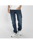 G-Star Straight Fit Jeans Revend blue