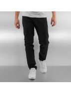 G-Star Straight fit jeans 3301 Slim Turner zwart