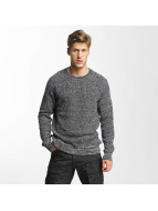 G-Star Sweat & Pull Jayvi Tone Cotton bleu
