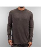 G-Star Sweat & Pull Core Straight Knit brun
