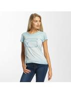 G-Star T-shirt Thilea blå
