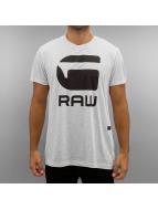 G-Star T-Shirt Anvan NY blanc