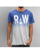 G-Star T-Shirt Wendor blau