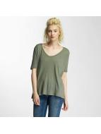G-Star T-Shirt Adisyon Straight Deep Cereme green