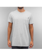 G-Star t-shirt Ratiz Pocket Compact grijs