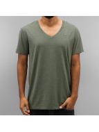 G-Star t-shirt Base Doppelpack groen
