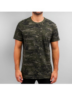 G-Star t-shirt Durit Compact groen