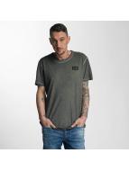 G-Star t-shirt Navas Youn groen