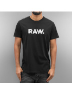 G-Star T-Shirt Mattow Youn noir