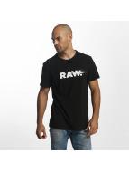 G-Star T-Shirt Broaf Compact noir