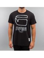G-Star T-Shirt Ocat schwarz