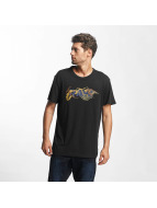 G-Star T-shirt Tolban Compact Jersey svart