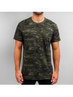 G-Star T-Shirt Durit Compact vert