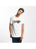 G-Star T-shirt Tolban Compact Jersey vit