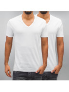 G-Star T-Shirt Base 2er Pack weiß