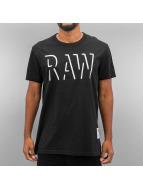 G-Star t-shirt Oimin zwart