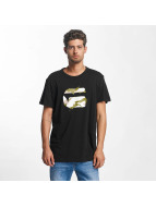 G-Star t-shirt Ustri Compact Jersey zwart