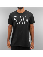 G-Star T-shirtar Oimin svart