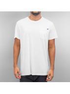 G-Star T-shirtar Ratiz Pocket Compact vit