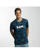 G-Star T-shirts Dc Classic Bound blå