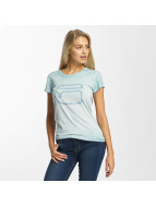 G-Star T-shirts Thilea blå