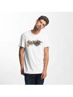 G-Star T-shirts Tolban Compact Jersey hvid