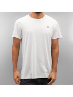 G-Star T-Shirty Wyllis bialy